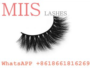 handmade 100 real mink 3d natural soft false eyelashes