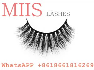 private logo 3d mink lashes