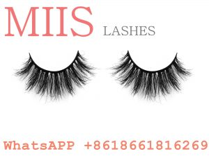 wholesale 3d mink lashes