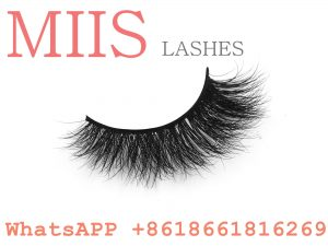 eyelashes  Private Lable