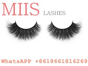 beautiful  mink lashes