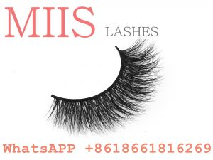 supplies wholesale mink lashes 3D