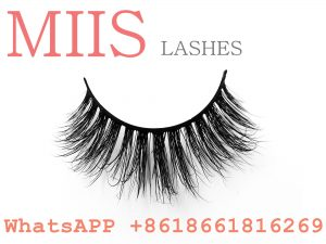 own brand eyelashes natural
